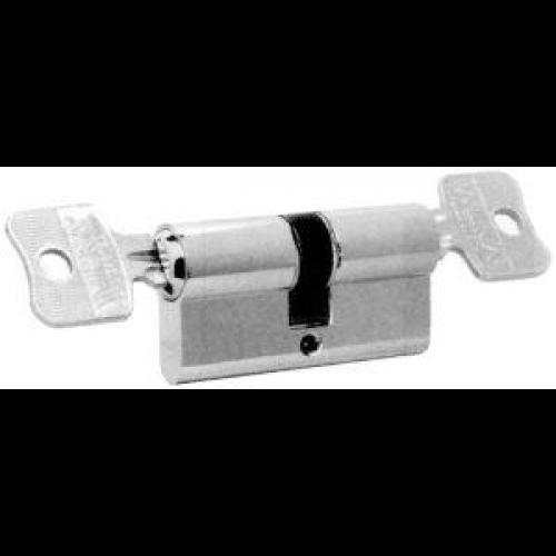 und Gefahrenfunktion Wilka Profilzylinder 1463 1483 Doppelzylinder mit Not